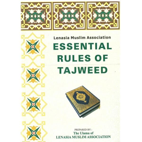 Rules of Tajweed