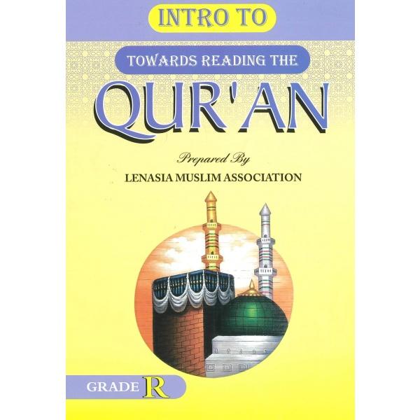 Towards reading the Quraan – Grade R